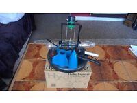 Hydro-Explorer Waterrocket and Shooting Kit