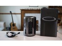 Mac Pro late 2013 with Apple Care 3.5GHz 6-Core Xeon E5, 16GB RAM, Graphics AMD FirePro D500 256 SSD