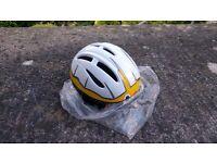 Lazer Bob kids' cycle helmet 45-51cm