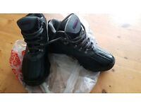 Hi Tec Ladies Walking boots Size 4
