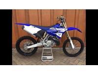 2016 Yamaha YZ250 motocross Bike yz yzf 125 250 450