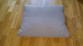 Ikea Karlstad Cushion Gray x2