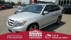 2013 Mercedes-Benz GLK-Class 350 4MATIC DEMARAGE SANS CLE