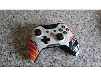 Xbox obe limited edition controller
