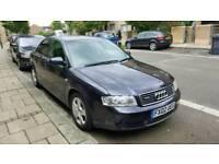 Audi a4 TDI 1 year MOT