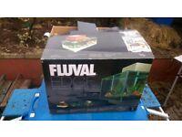 Fluval Edge Fish Tank For Sale,