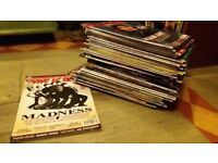FREE Back issues of Vive le Rock Punk Magazine