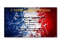 Experienced french language tutor . Key Stage Levels, Groups & Conversational