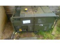 diesel generator 7kva