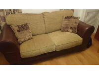 ScS 2 Seater Sofa Bed