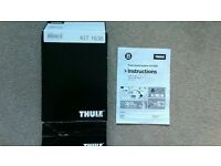 Thule fitting kit 1636 for Lexus CT200h