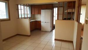 **The Force Is Strong With This Main-floor Unit.  ** 125N2