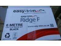 Easy trim dry ridge 1350mm