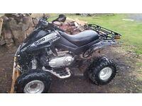 qwad bike
