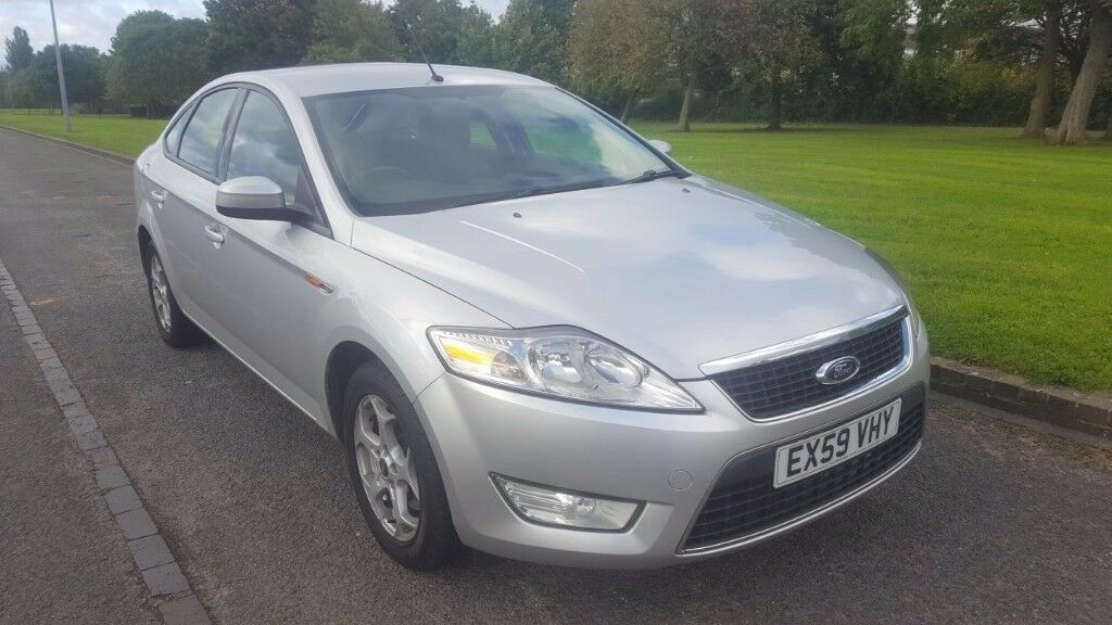 Ford mondeo 59 2010 reg ( cheap px welcome)