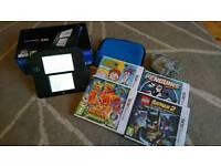 Nintendo 2ds + Extras!