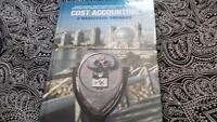 Cost Accounting: A Managerial Emphasis (6th Canadian Edition)