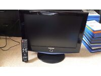 """Samsung 19"""" LCD TV with Remote LE19R71B"""