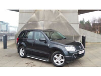 2009 09 SUZUKI GRAND VITARA 1.9 DDIS 4x4 DIESEL MOT 01/18(CHEAPER PART EX WELCOME