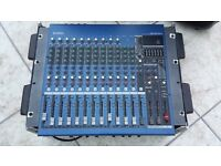 Yamaha MG 16 / 6 FX Desk