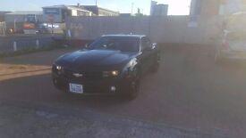 Chevorlet Camaro 3.6 RS -Left hand drive -ZL1 Alloys-LHD-Sport- **Reg quote*Huge Price Drop*PX/CASH