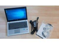 "*** HP ProBook 5330m 13.3"" Intel Core i5 (Beats Audio) Business Laptop - £170 ***"