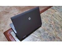 HP Probook 6470b -Core I5 3320M 2.60GHz - 4GB DDR3 RAM- 500GB HDD-Dvd RW - Windows 7 RRP £699