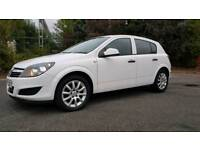 Vauxhall Astra 1 7 cdti 11 months mot immaculate condition (top spec)