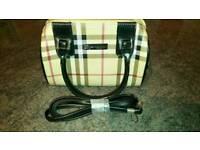 Burberry Genuine Brand new clutch bag