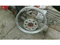 1992 gas gas spares and repairs