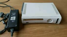 Xbox 360 Console 60gb Hard Drive - Intermittent Laser/Drawer Opening