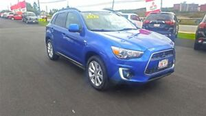 2015 Mitsubishi RVR GT 4WD LOADED for only $188 BW