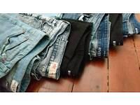 "6x RI Skinny Jeans / Near New Condition / 34"" waist"