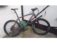 Gents giant talon 6000 series used a few times in summer, was £800 new will accept £300