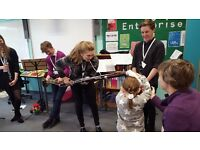 Peterborough Centre for Young Musicians - PCYM