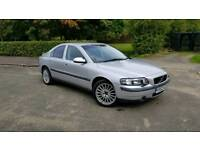 For sale my Volvo S60 in mint condition today put new coil pack 2.0T petrol 11 months MOT