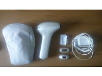 Philips Lumea Precision Plus SC2003/11 IPL Hair Removal System with Facial Attachment