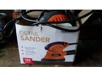 Mouse sander
