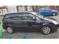 Vauxhall Zafira DESIGN 2011 1.7 CDTi ECO FLEX (With Full Service History) (£3750)