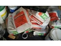 Latex. 10 bags