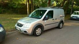 Ford Transit Connect 1.8 TDCi T200 SWB Trend 4dr