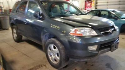 Used Acura MDX Manual Transmission Parts For Sale - Acura mdx 2003 transmission