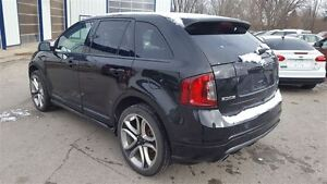 2013 Ford Edge Sport AWD | Finance from 1.9% | One Owner Kitchener / Waterloo Kitchener Area image 4