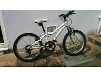 Kid's Moonstone Bike