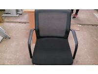 Office furniture executive office chairs 30 pounds each