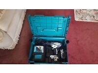 Makita DHP453 18V combi Hammer Drill