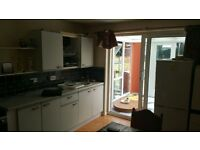 Large fully furnished studio with access to to large garden £625pcm inc all bills LU32HX