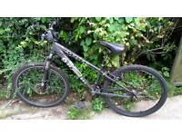 Apollo x-rated 14in unisex mountain bike for sale