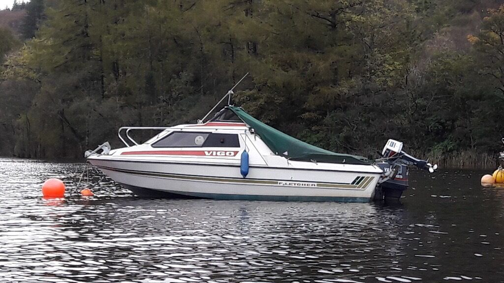 How To Pick Up Yamaha Outboard Ft