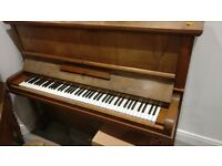 Upright Ward Piano